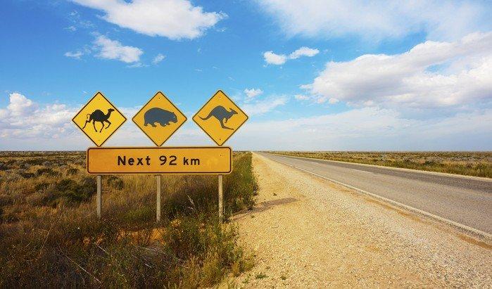 Schueler-Sprachreisen Australien