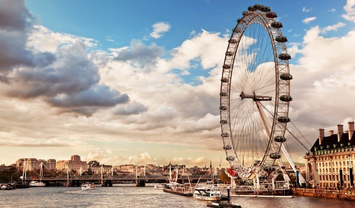 Schueler-Sprachreisen England