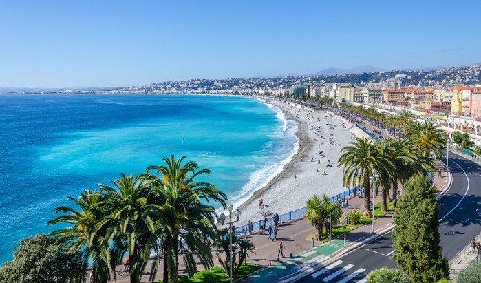 Schueler-Sprachreisen Frankreich