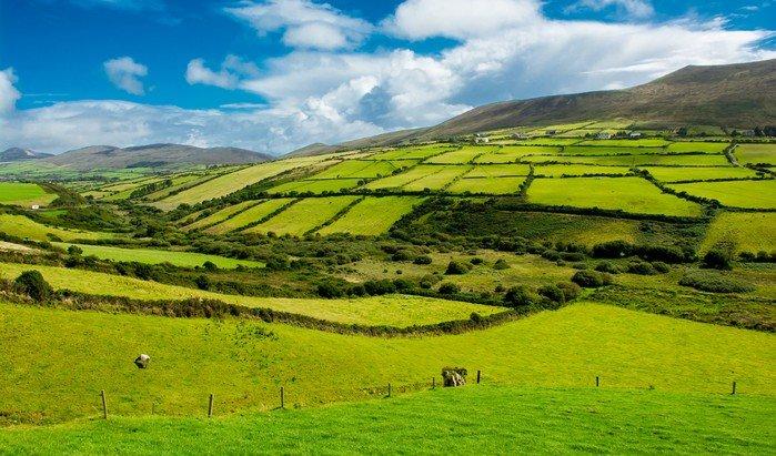 Schueler-Sprachreisen Irland