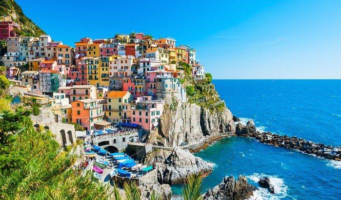 Schueler-Sprachreisen Italien