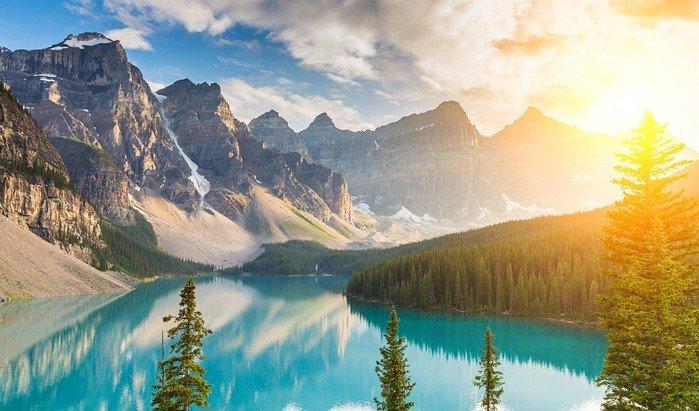Schueler-Sprachreisen Kanada
