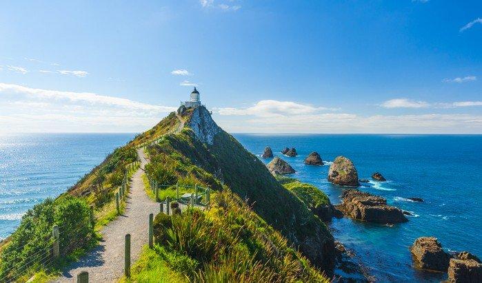 Schueler-Sprachreisen Neuseeland