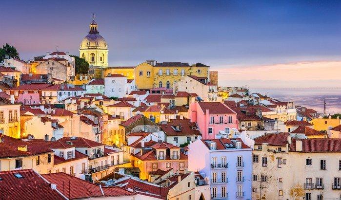 Schueler-Sprachreisen Portugal