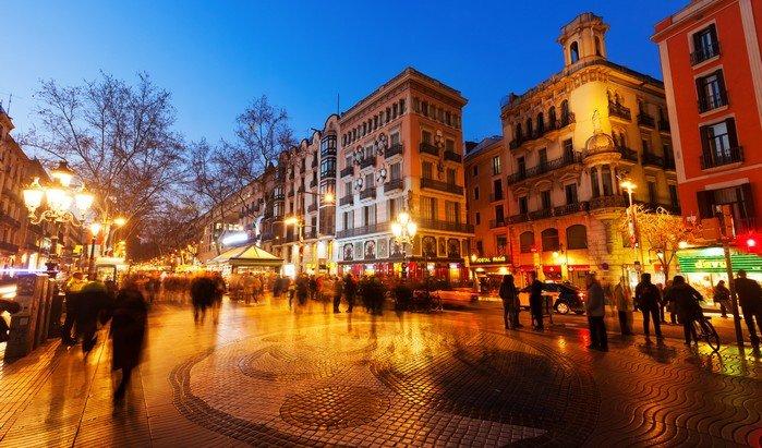 Schueler-Sprachreisen Spanien