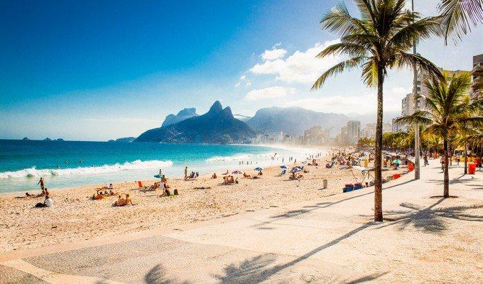 Sprachreisen Brasilien