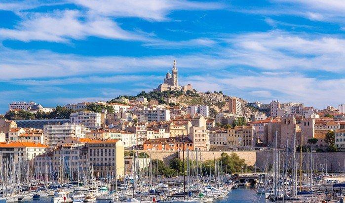 Sprachreisen Frankreich