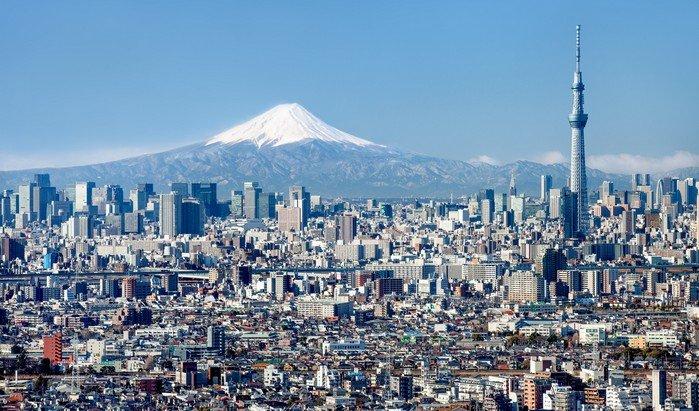 Sprachreisen Japan