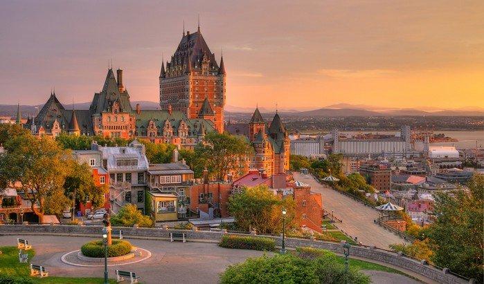 Sprachreisen Kanada