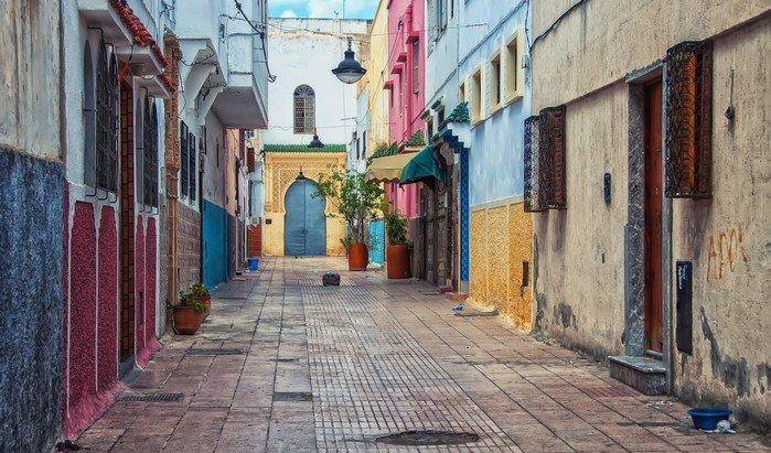 Sprachreisen Marokko