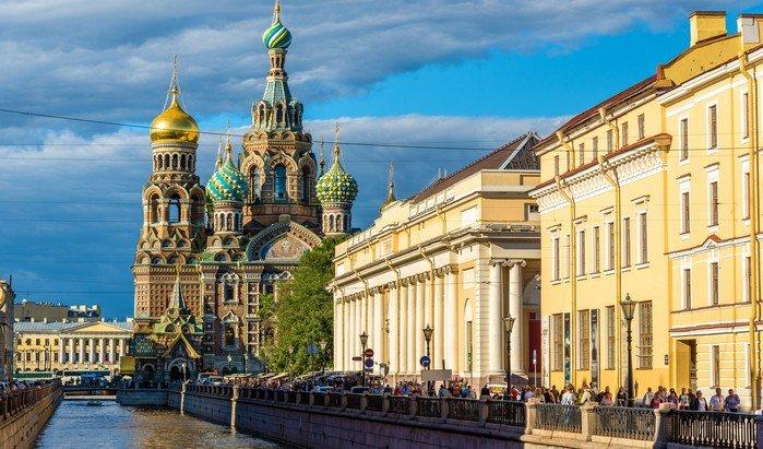 Sprachreisen Russland