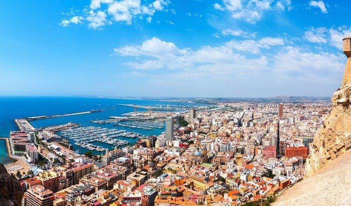 Sprachreisen Alicante