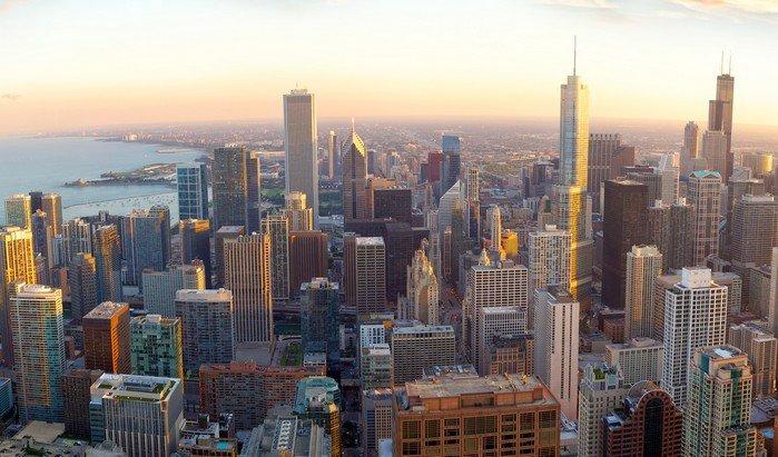 Sprachreisen Chicago