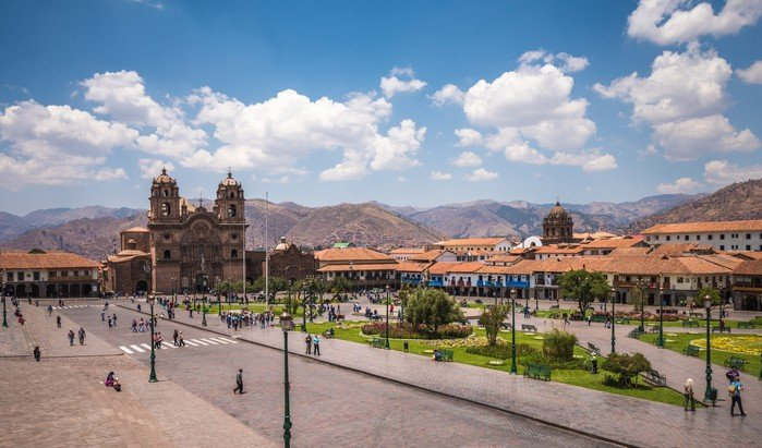 Sprachreisen Cusco