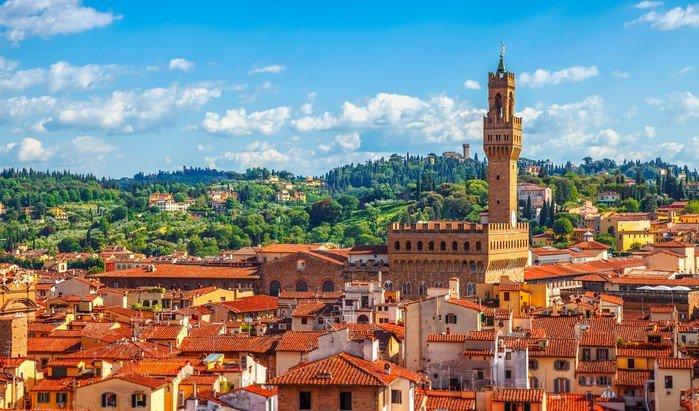 Sprachreisen Florenz