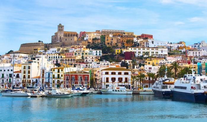 Sprachreisen Ibiza