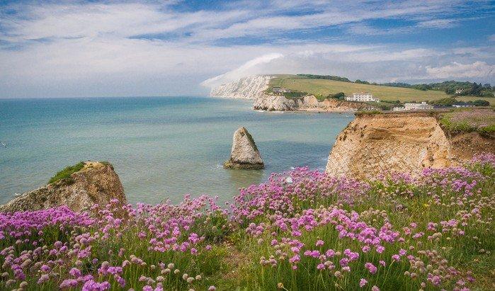 Sprachreisen Isle of Wight