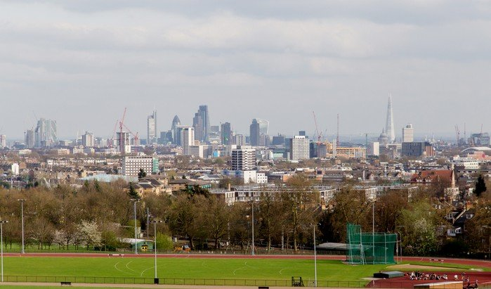 Sprachreisen London-Hampstead