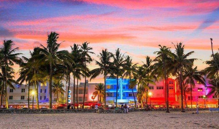 Sprachreisen Miami