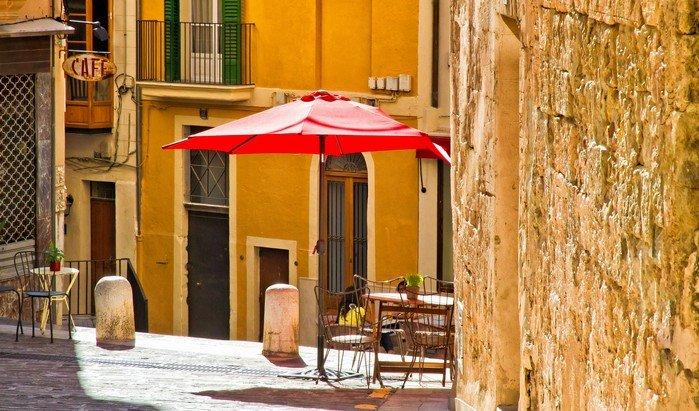 Sprachreisen Palma de Mallorca