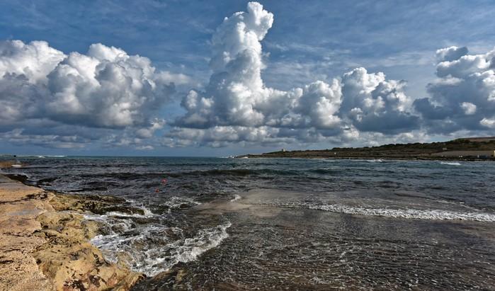 Sprachreisen Salina Bay