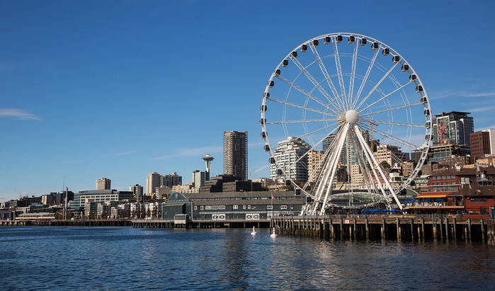 Sprachreisen Seattle