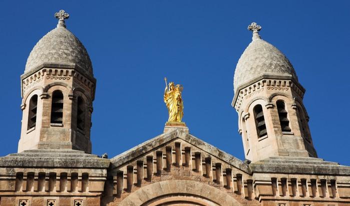 Sprachreisen St. Raphael