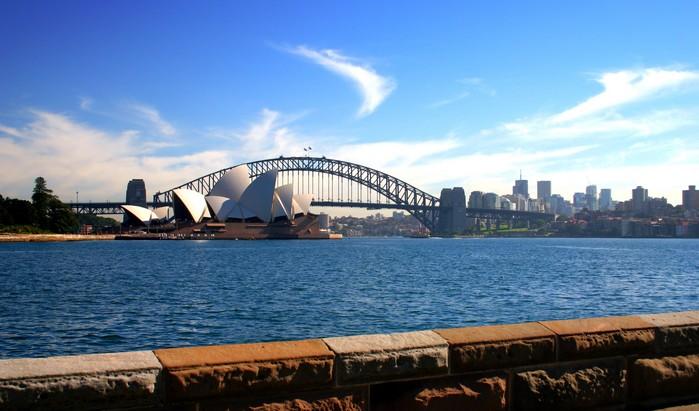 Sprachreisen Sydney