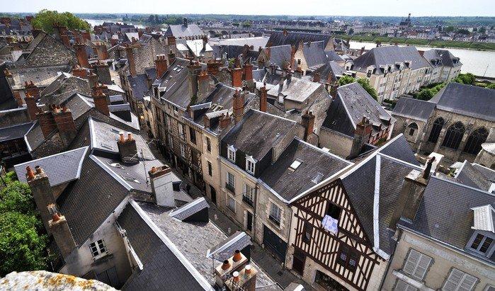 Sprachreisen Amboise