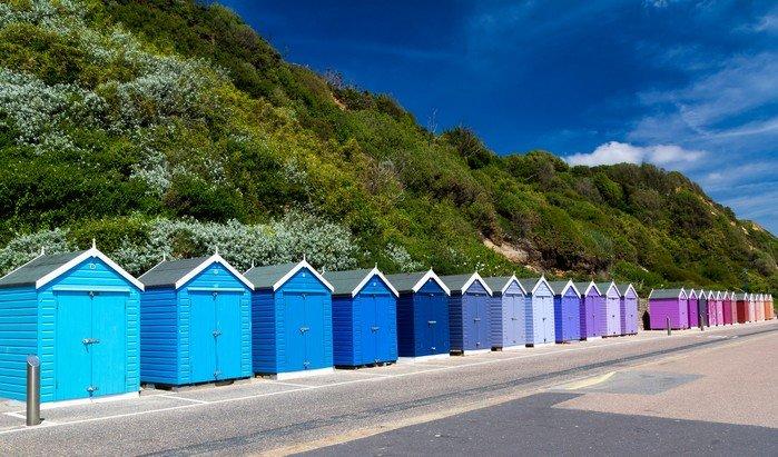 Sprachreisen Bournemouth