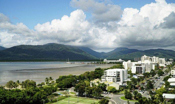 Sprachreisen Cairns