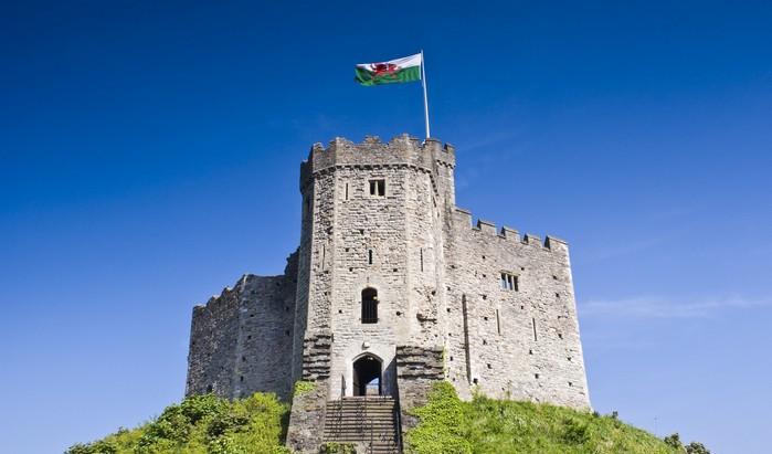 Sprachreisen Cardiff
