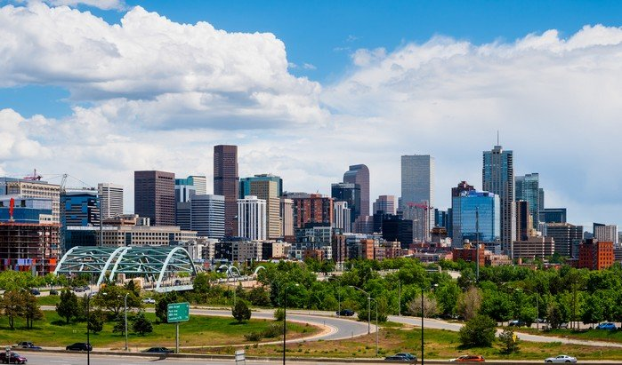 Sprachreisen Denver