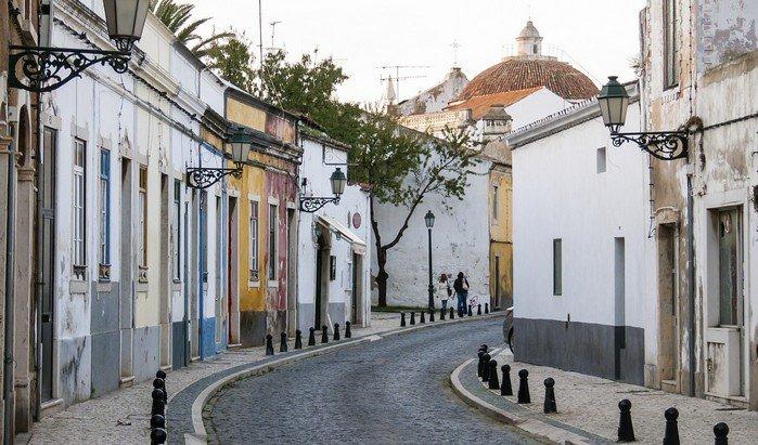 Sprachreisen Faro