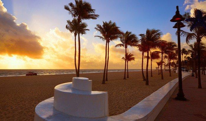 Sprachreisen Fort Lauderdale
