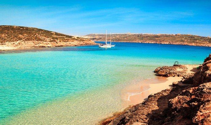 Sprachreisen Gozo