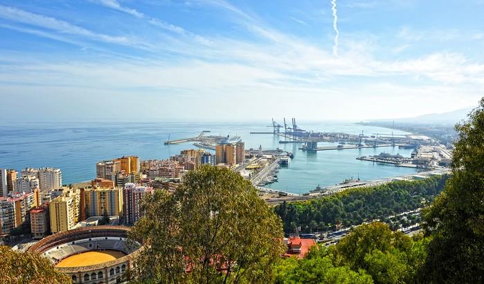 Sprachreisen Malaga