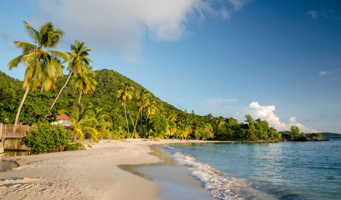Sprachreisen Martinique