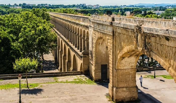 Sprachreisen Montpellier