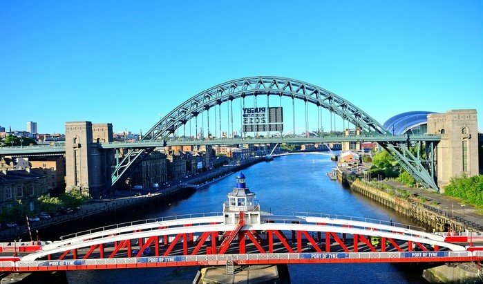 Sprachreisen Newcastle