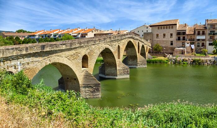 Sprachreisen Pamplona