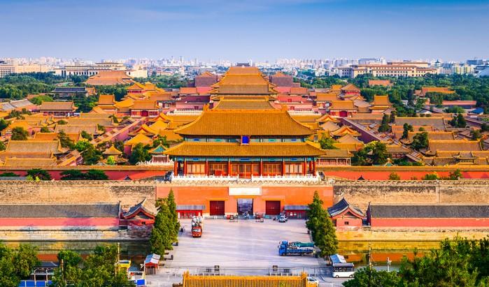 Sprachreisen Peking