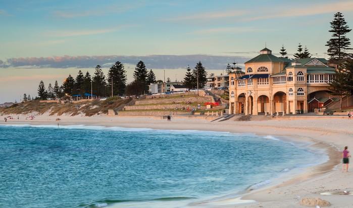 Sprachreisen Perth