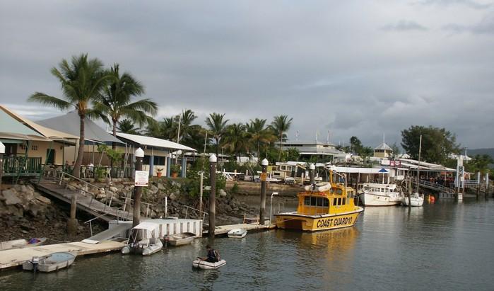 Sprachreisen Port Douglas