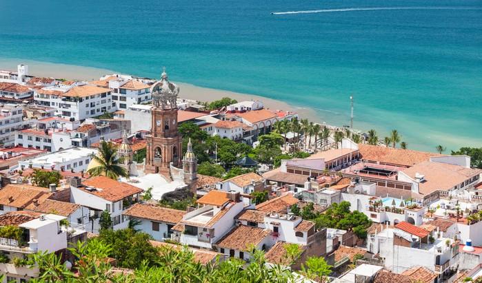Sprachreisen Puerto Vallarta