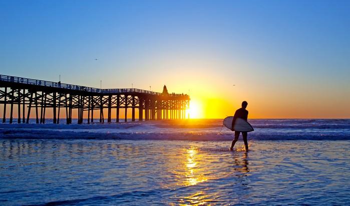 Sprachreisen San Diego