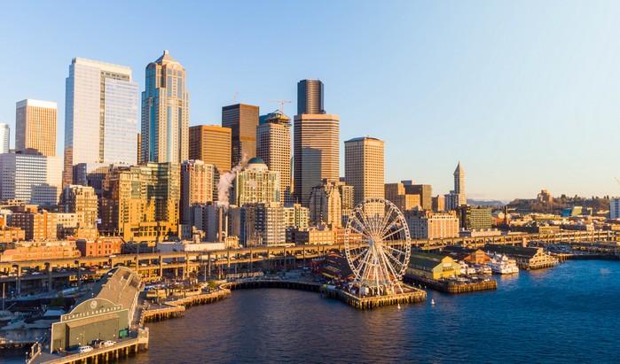 Sprachreisen Seattle