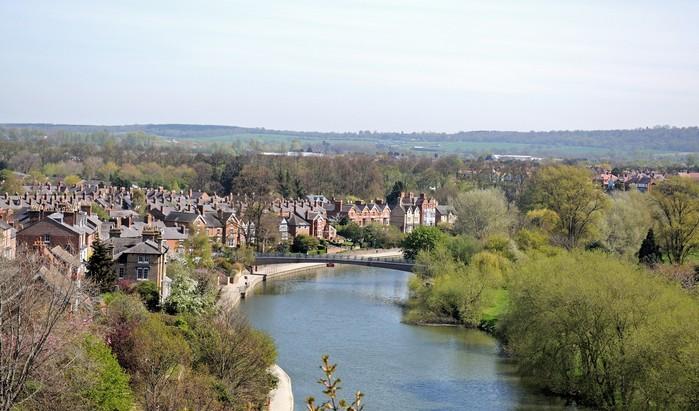 Sprachreisen Shrewsbury