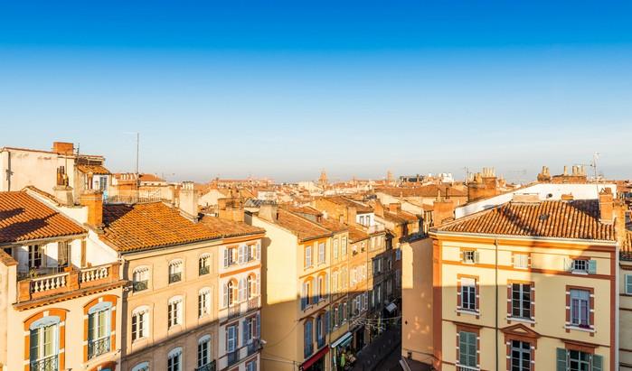 Sprachreisen Toulouse