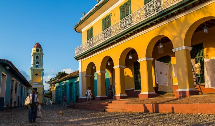 Sprachreisen Trinidad